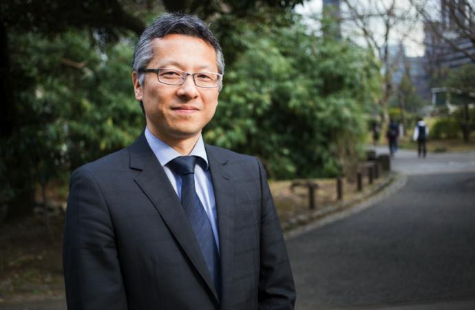 Yasuhiro Baba